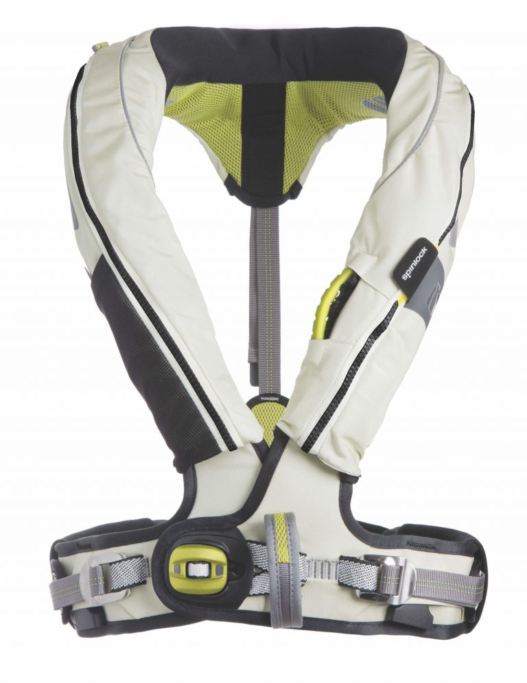 Spinlock Deckvest Lite 170N Lifejacket