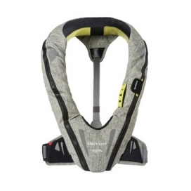 Spinlock Deckvest Lite 170N Lifejacket Flow Green
